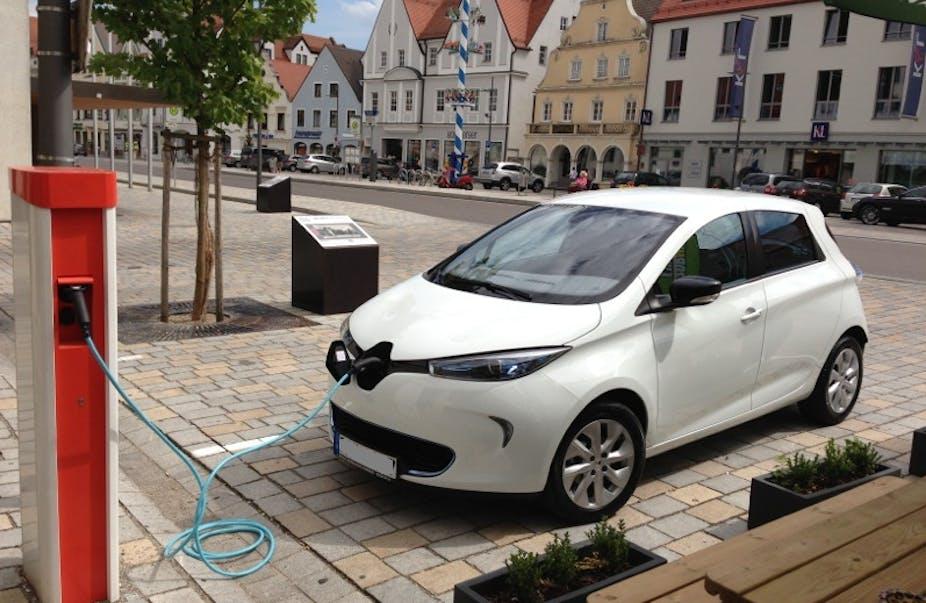 l'avenir des véhicules électriques selon les experts du secteur de l