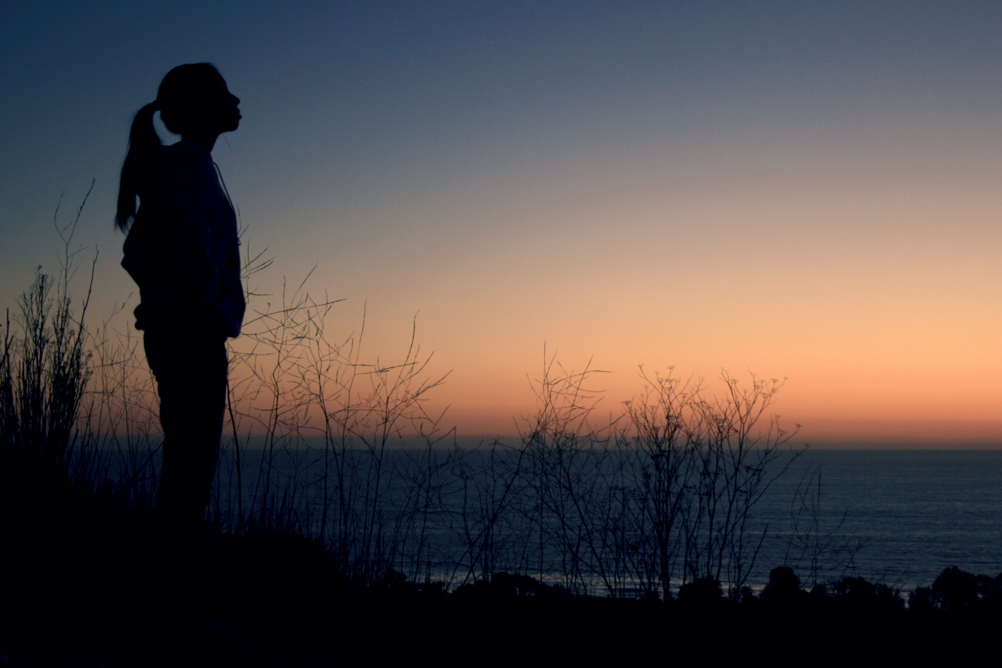 What the joyous solitude of early hermits can teach us about being alone
