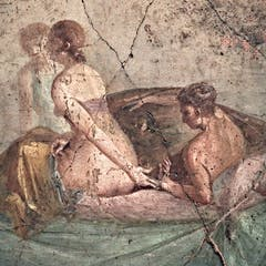 Ancient Greece  News Research And Analysis  The Conversation  Page  Friday Essay The Erotic Art Of Ancient Greece And Rome