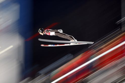How a thrill-seeking personality helps Olympic athletes