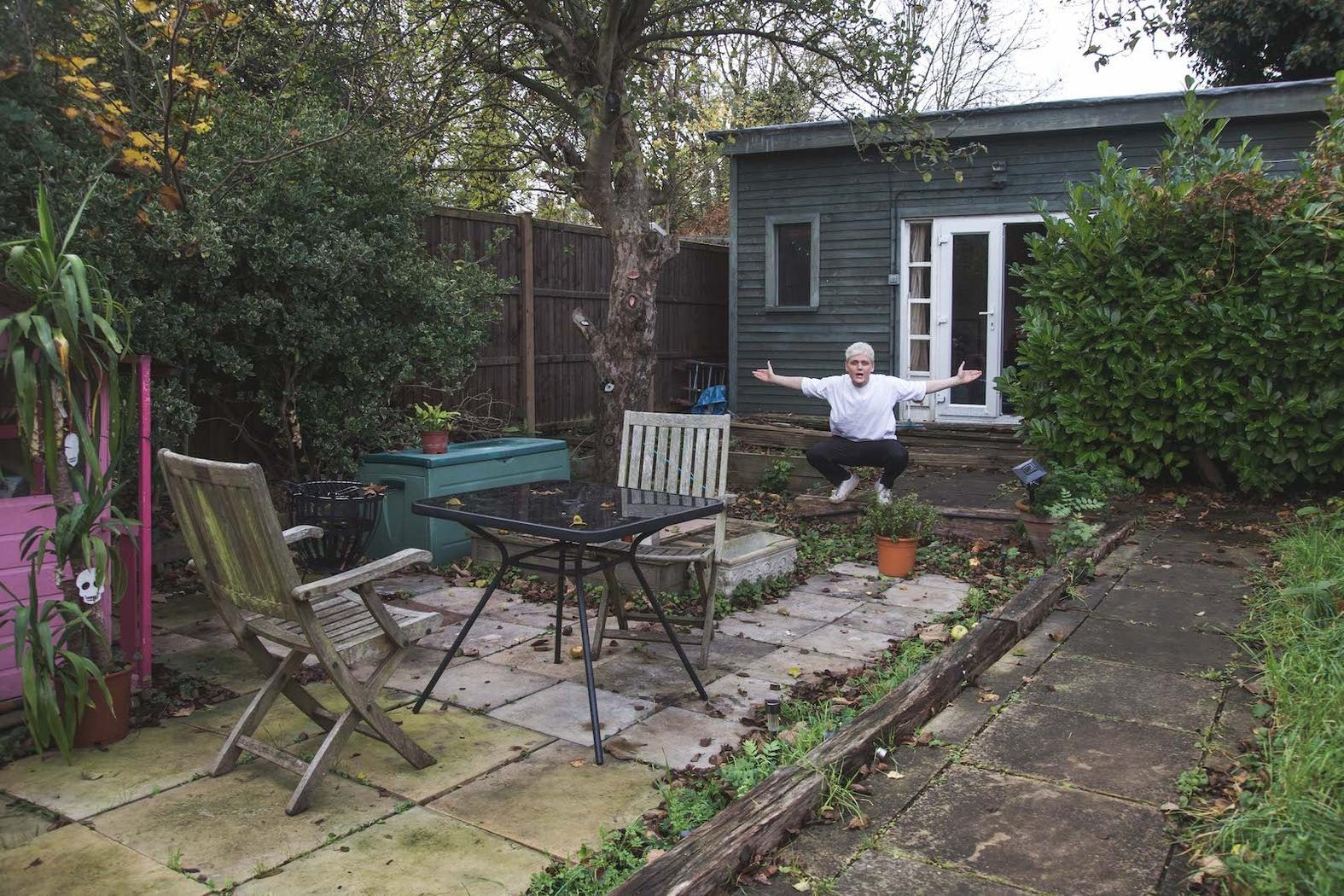 Believe nothing: The hoax of the Shed at Dulwich