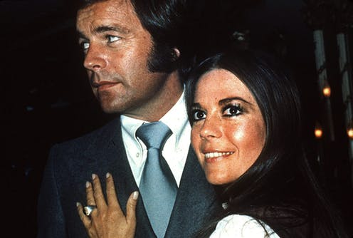 Natalie Wood: Nothing can bring back the hour of Splendor in