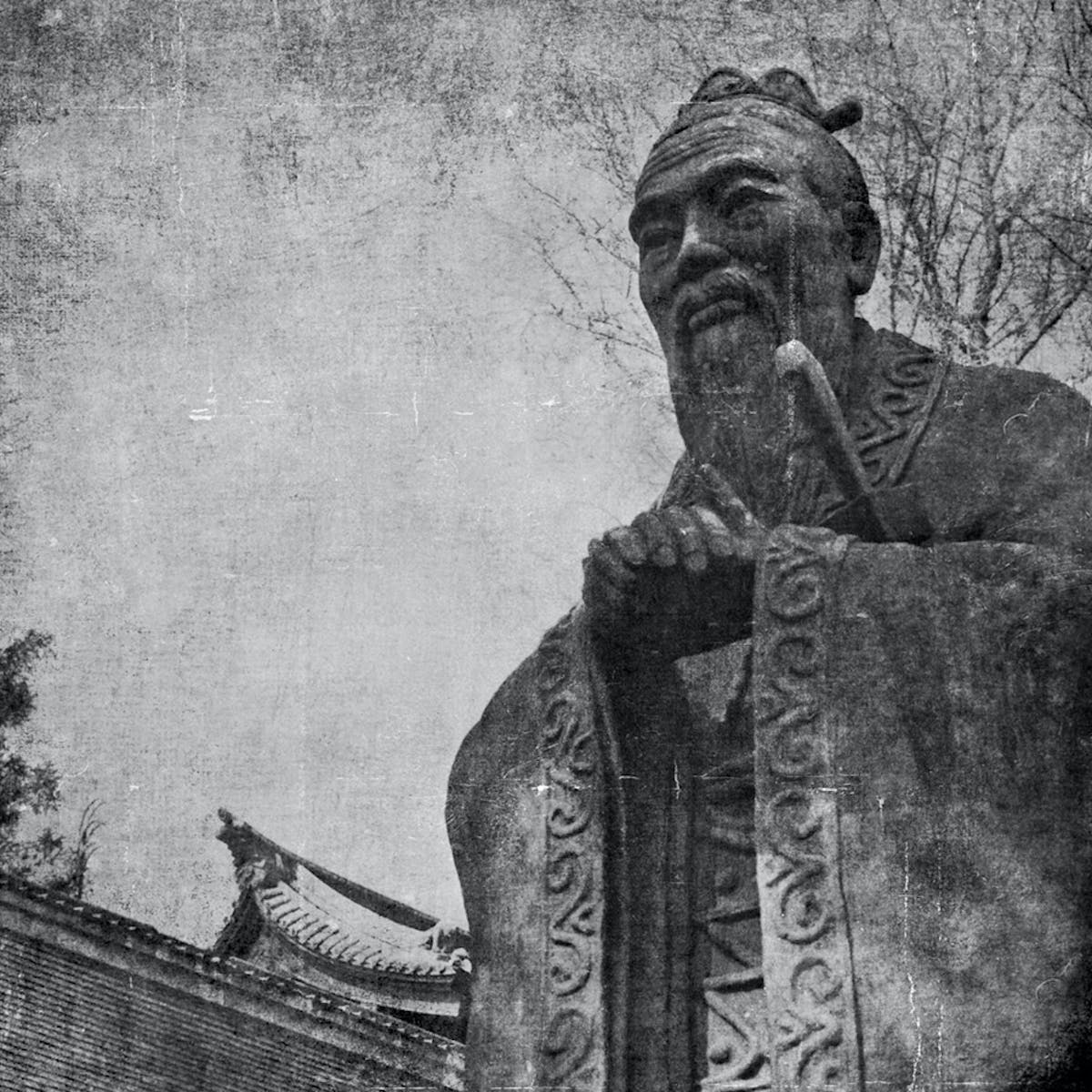 Confucius has a message for business leaders who want to