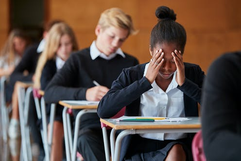 Student Stress Is Educations Overlooked >> Setting More Exams To Combat Stress Among School Students Is