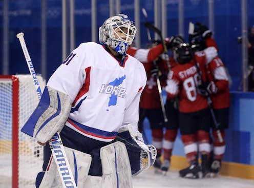 04743b4e9 Player or pawn? Women's hockey, the Olympics and the Korean dynamic