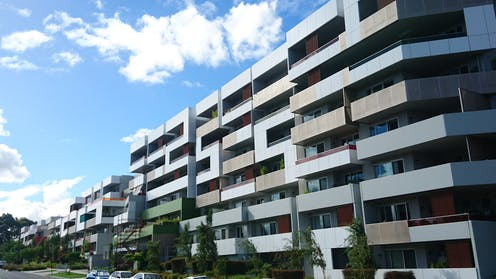 Six lessons on how to make affordable housing funding work across Australia
