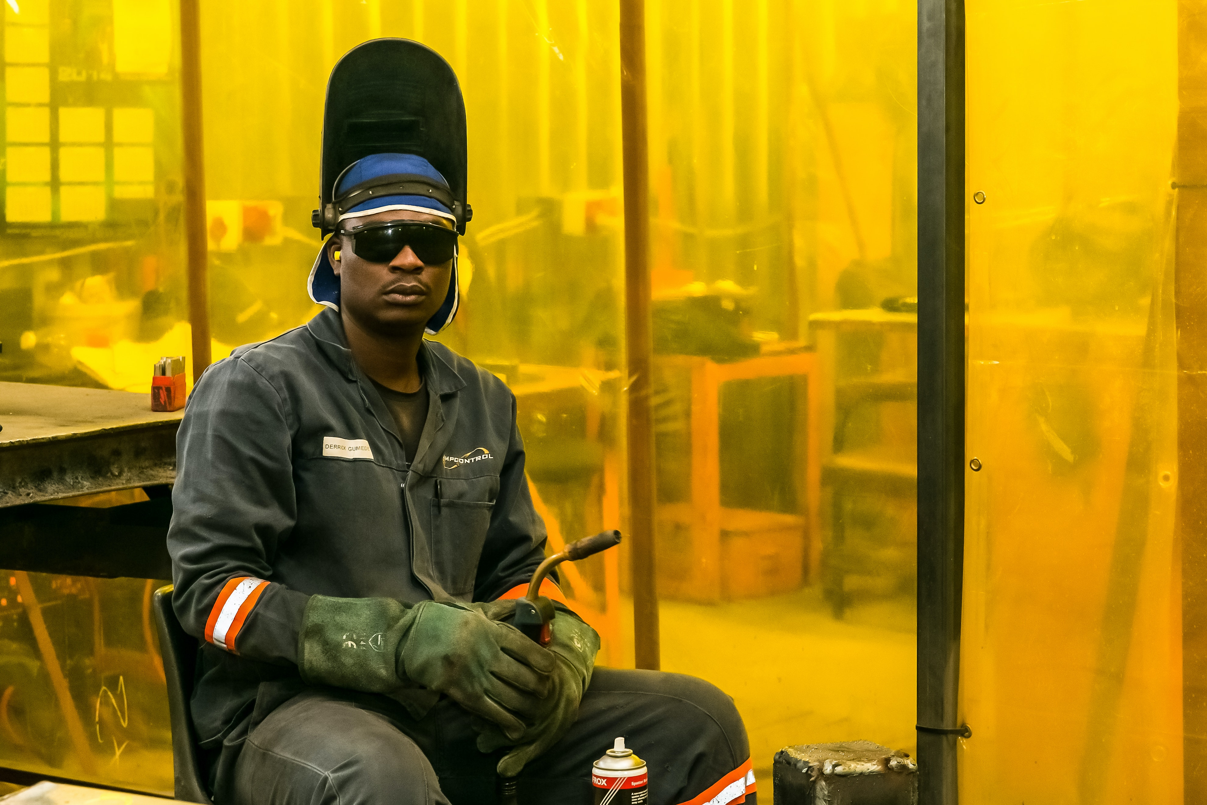 forced to resign resignation letter%0A Kenya lacks skilled welders who can work on a live oil pipeline  Light  Writer    Shutterstock
