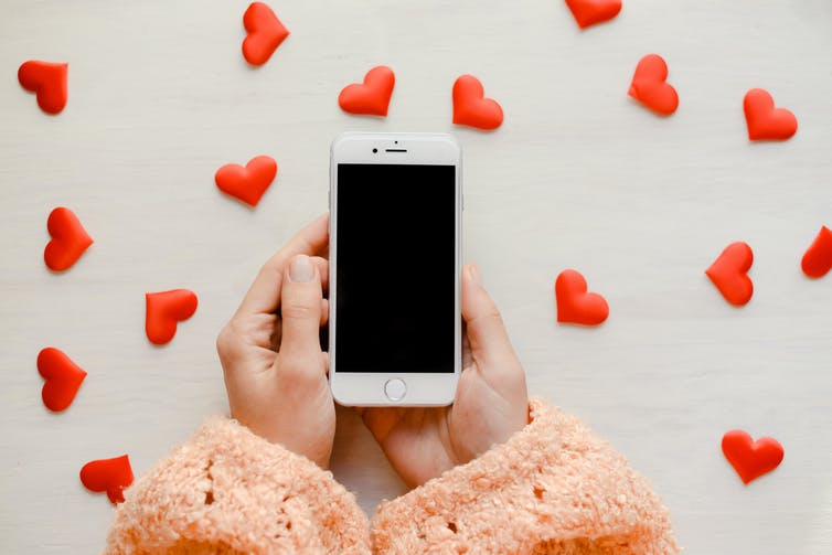 How to digitally disentangle after a break up – some new rules