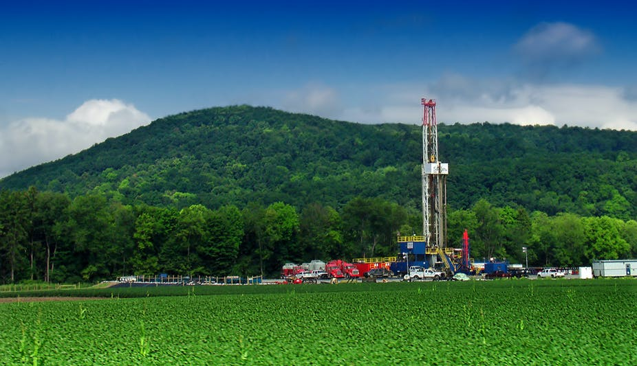 How to reduce methane emissions from the oil and gas