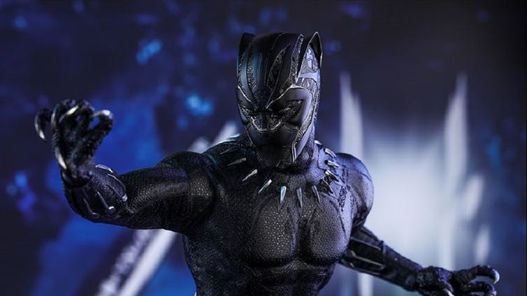 Black Panther: Honouring the legacy of Black style