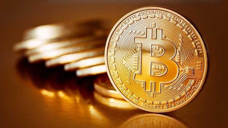 Le bitcoin, créance ou monnaie ?
