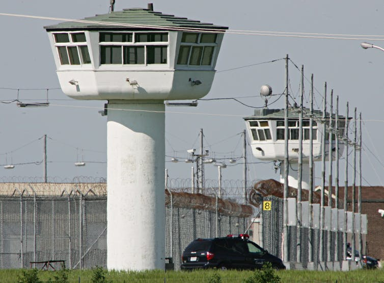 Broken system: Why is a quarter of Canada's prison