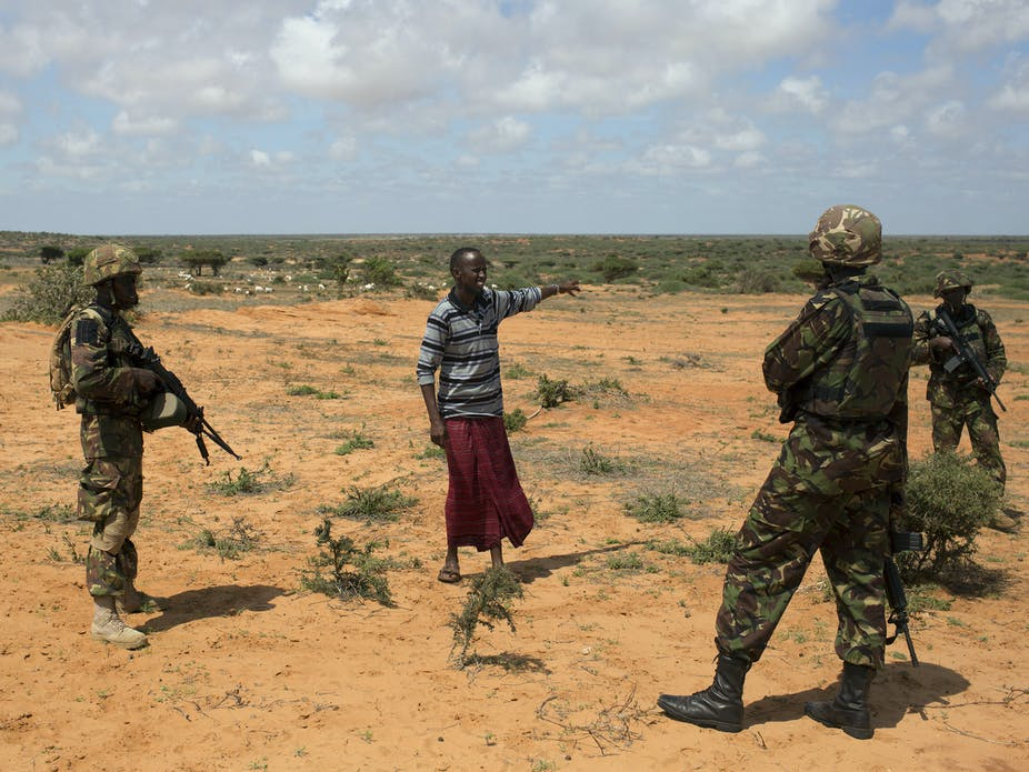 What Kenya has to show for sending troops into Somalia seven