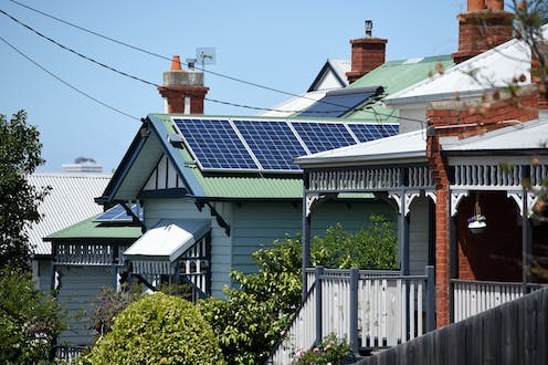 The Other 99 Retrofitting Is The Key To Putting More Australians