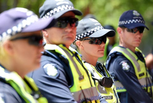 Police in schools: helpful or harmful? It depends on the model