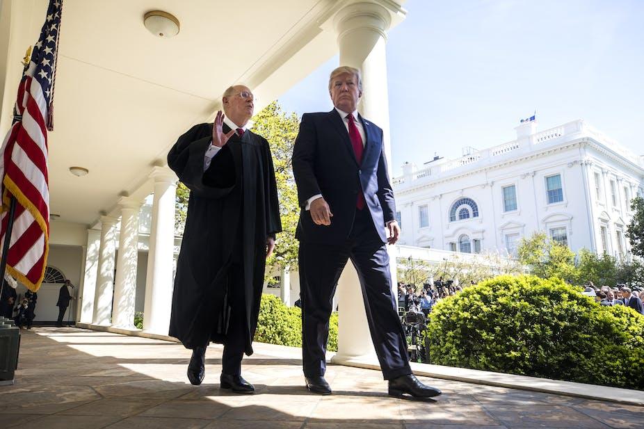 Judges That Struck Down Travel Ban