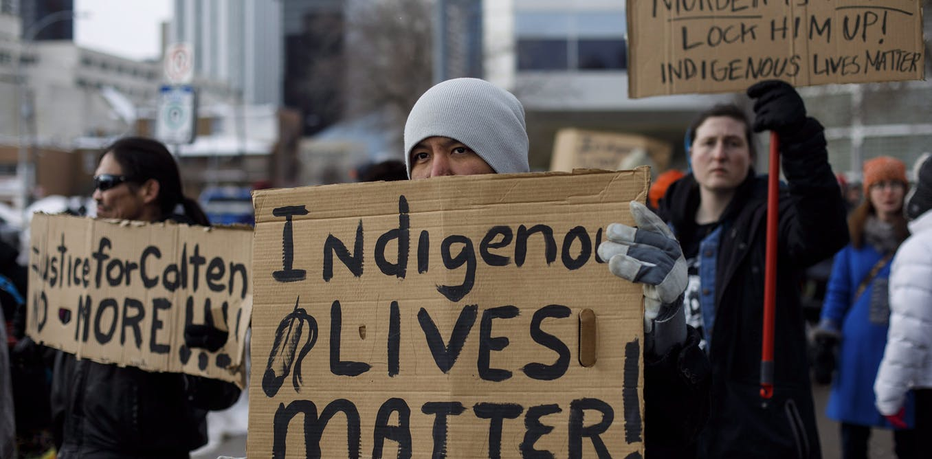 Broken system: Why is a quarter of Canada's prison population Indigenous?