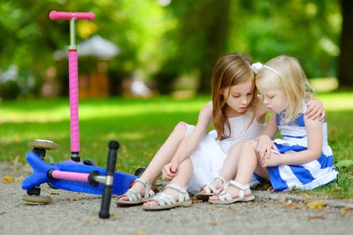 New research shows siblings can make you more empathic