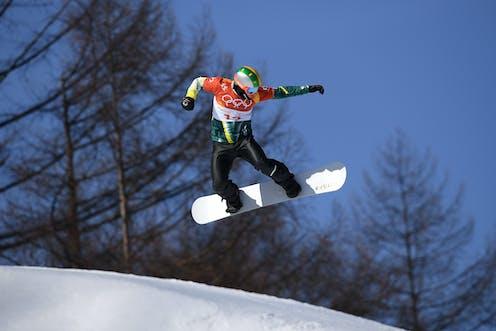 What makes a winning snowboard cross athlete like Jarryd Hughes?