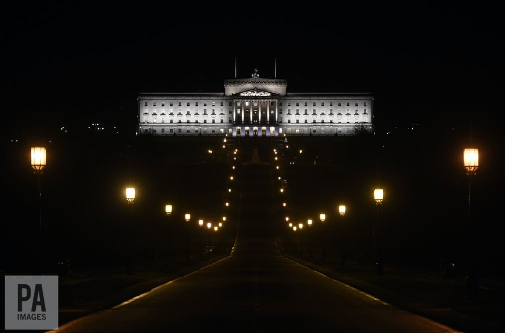 Good Friday Agreement Ten Key People Who Helped Bring About Peace