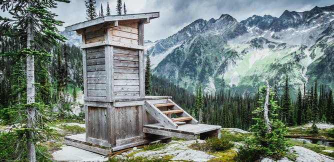 World Toilet Day – News, Research and Analysis – The Conversation ...