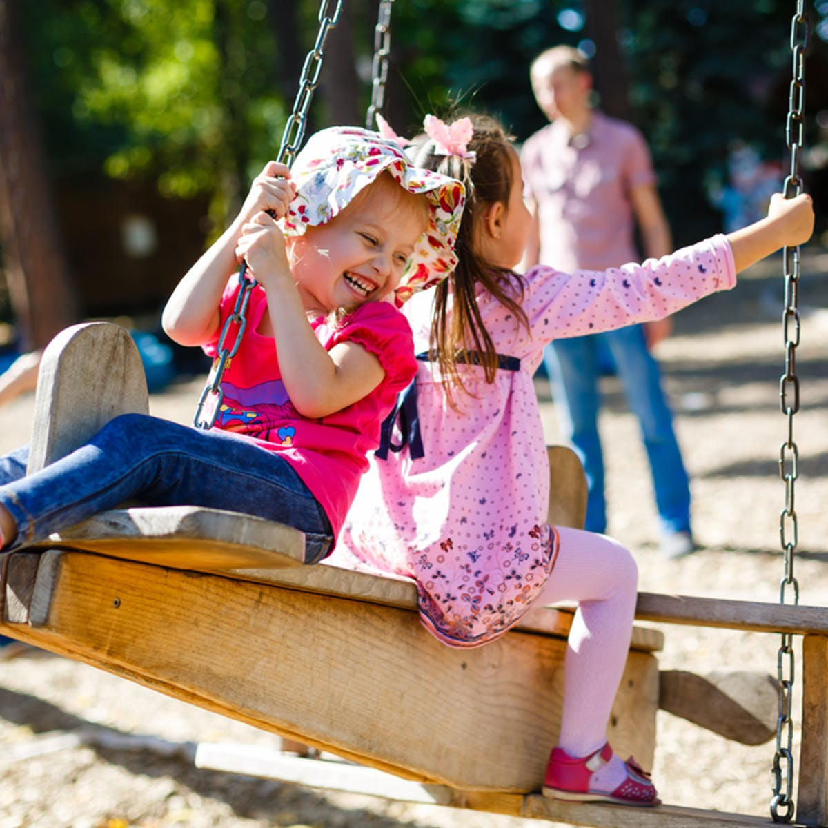 Play Based Learning Can Set Your Child