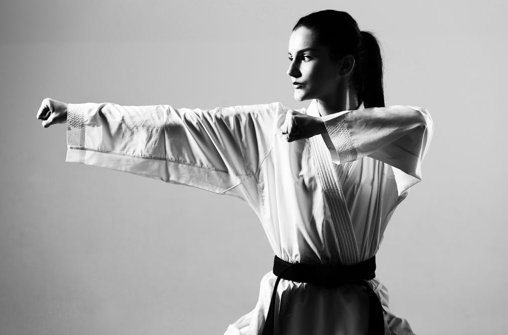 Five brain-boosting reasons to take up martial arts – at any age