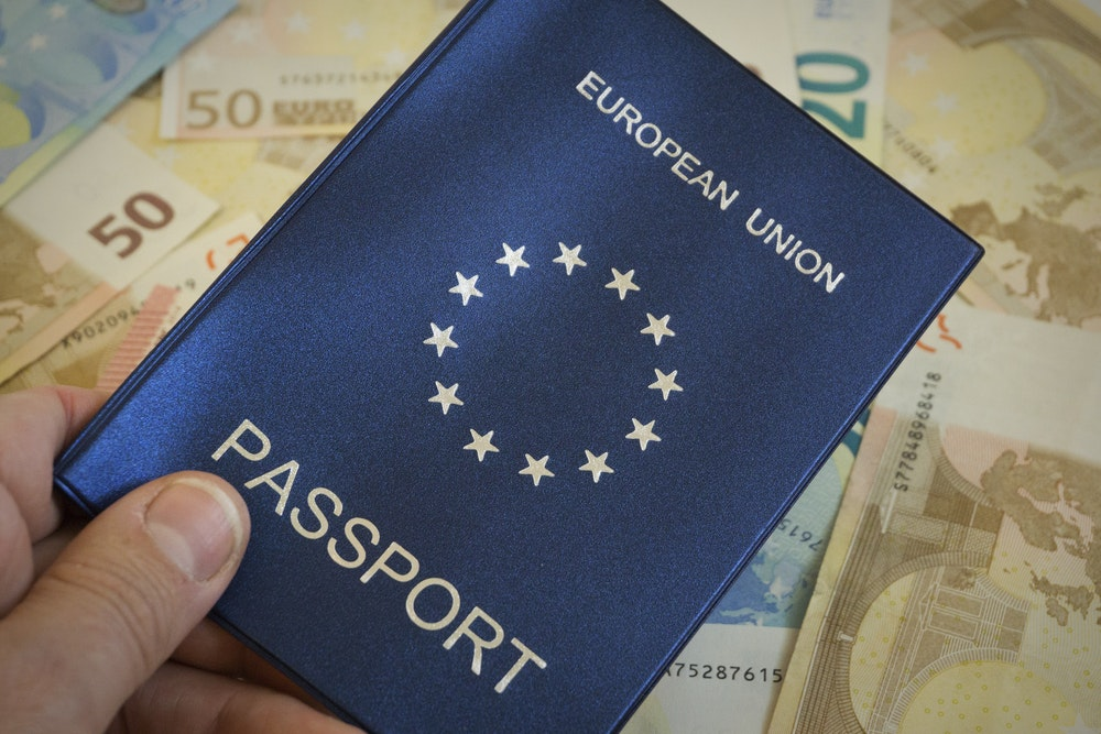 Britons Shouldn T Get Their Hopes Up About Keeping Eu Citizenship