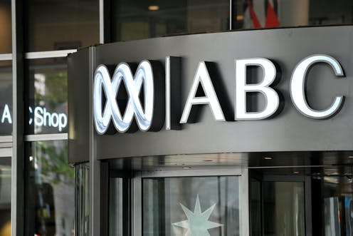 A public broadcaster that bows to political pressure isn't doing its job