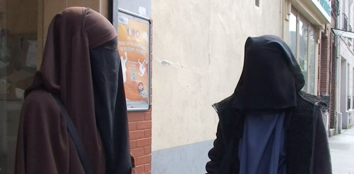 After the niqab: what life is like for French women who