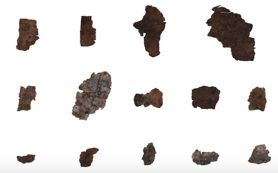 Dead Sea Scrolls deciphered: esoteric code reveals ancient