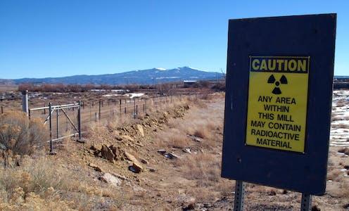 Resultado de imagem para uranium mine