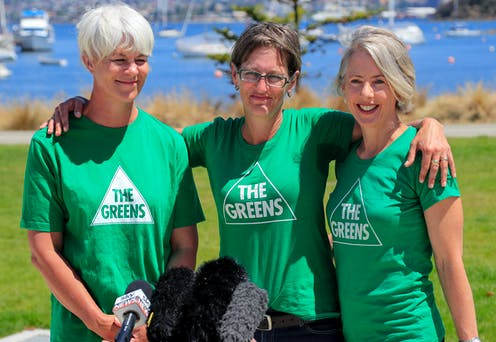 As Tasmania looks likely to have minority government, the Greens must decide how to play their hand