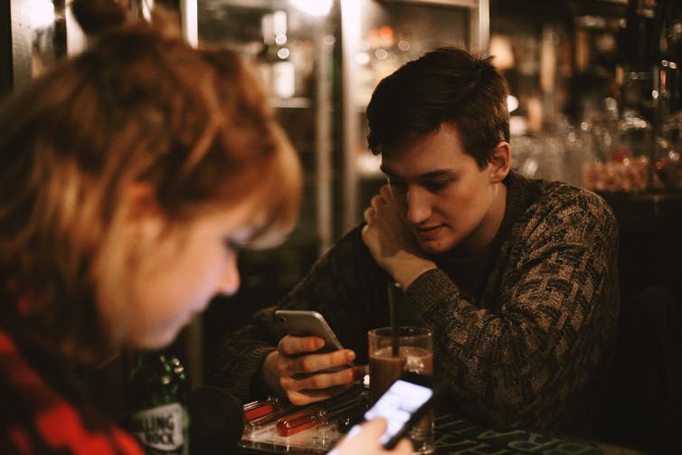 No, You're Probably Not 'addicted' To Your Smartphone – But You Might Use It Too Much