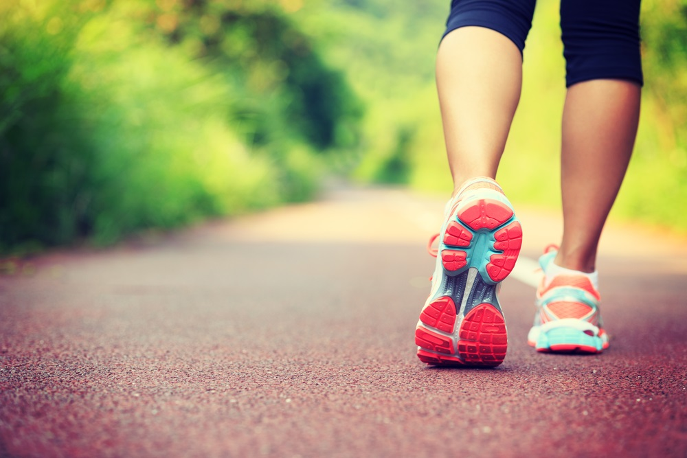 Thinking of taking a walk everyday? Six reasons why it's