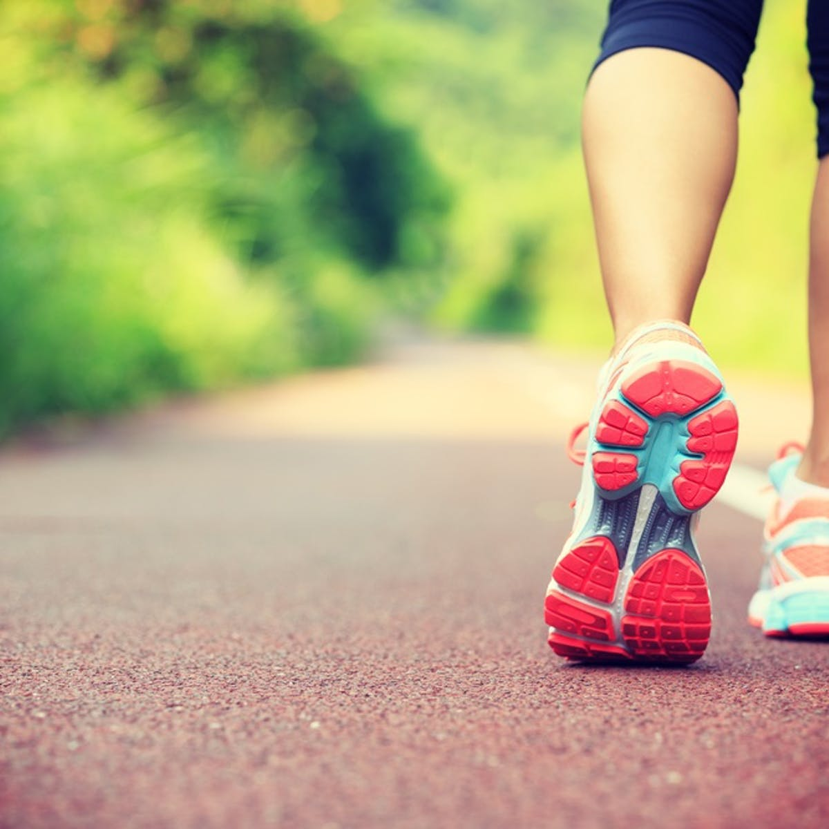 Thinking of taking a walk everyday? Six reasons why it's good for you