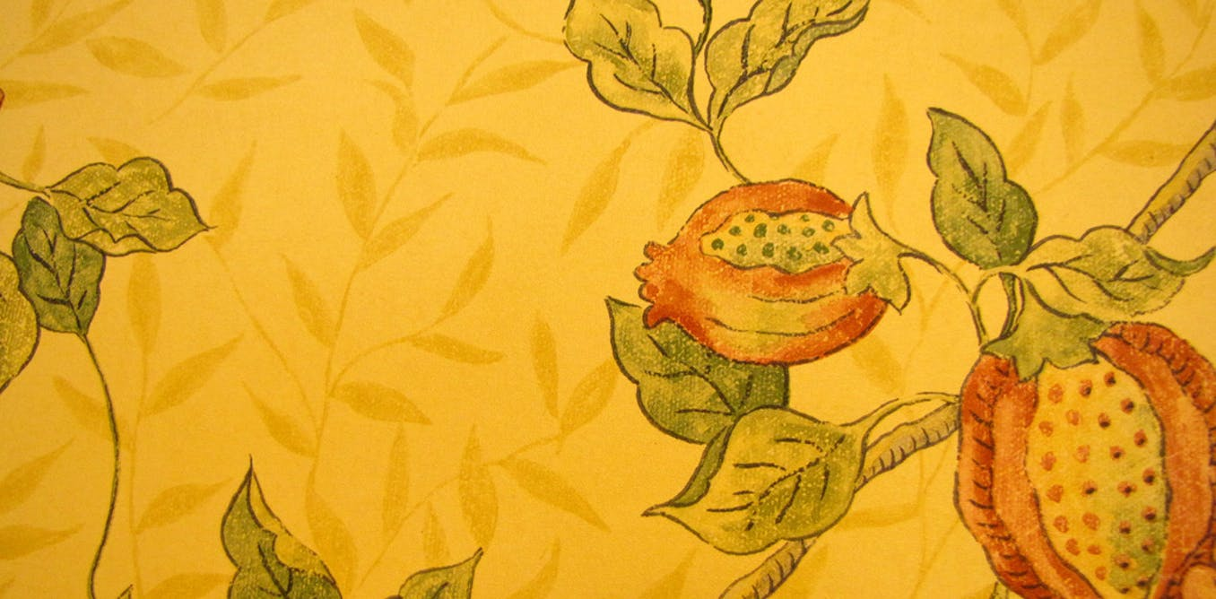 The Yellow Wallpaper: a 19th-century short story of nervous ...