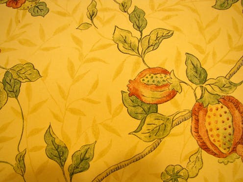 The Yellow Wallpaper: a 19th-century
