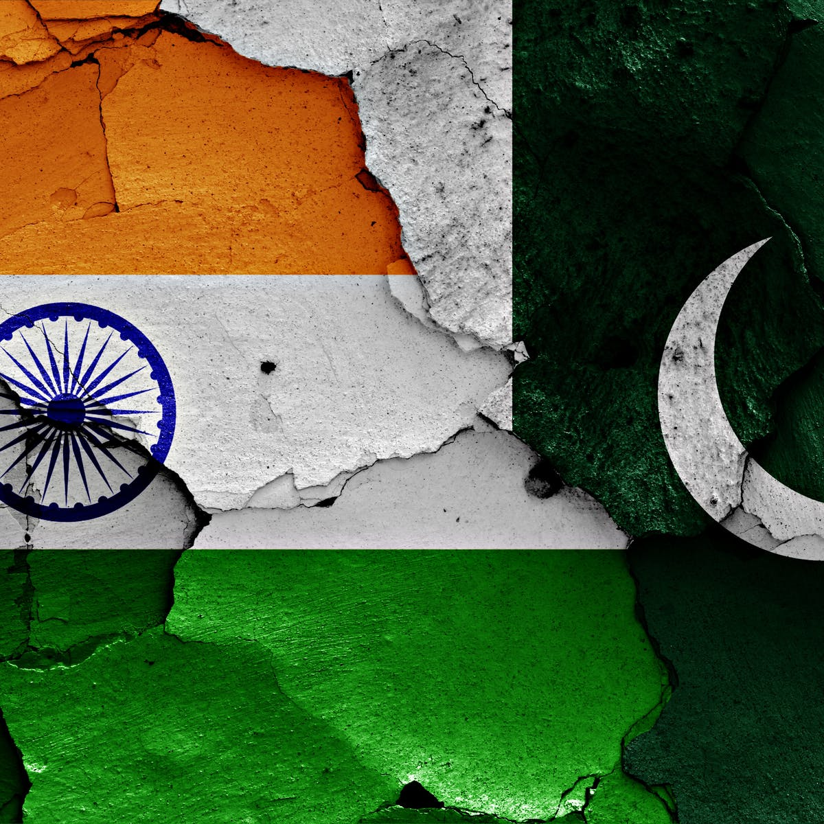 India and Pakistan's rivalry isn't territorial or ideological – it's