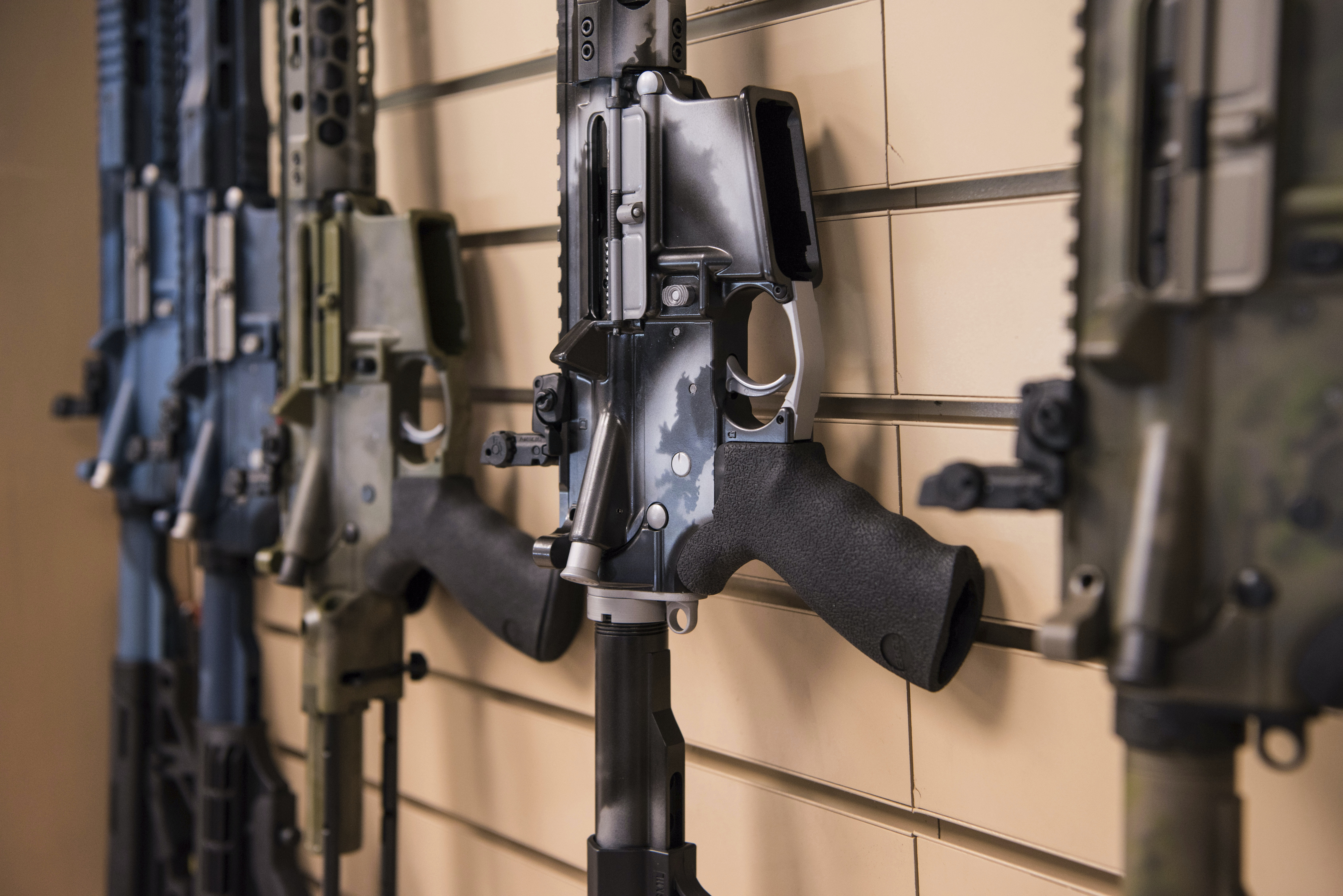 Mental Illness And Gun Laws What You May Not Know About The
