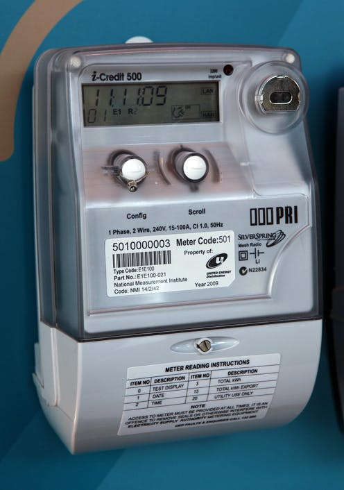 Smart Electricity Meters Are Here But More Is Needed To Make Them Useful Customers