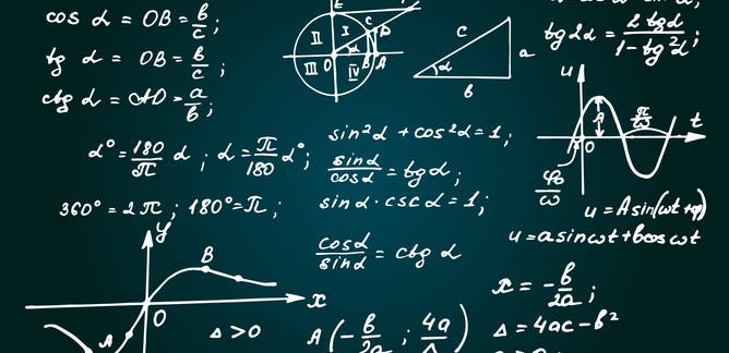 Maths education – News, Research and Analysis – The Conversation ...