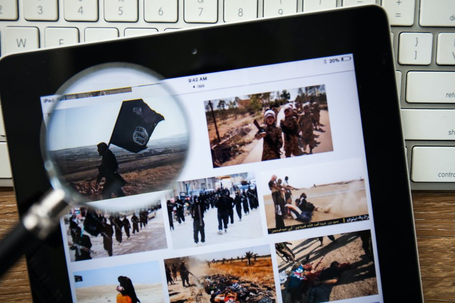 Videos Serving Up Jihadi Content Are Being Targeted By The Home Office Shutterstock