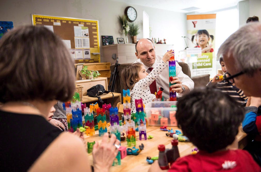 Why an Ontario tax credit for child care is a bad idea