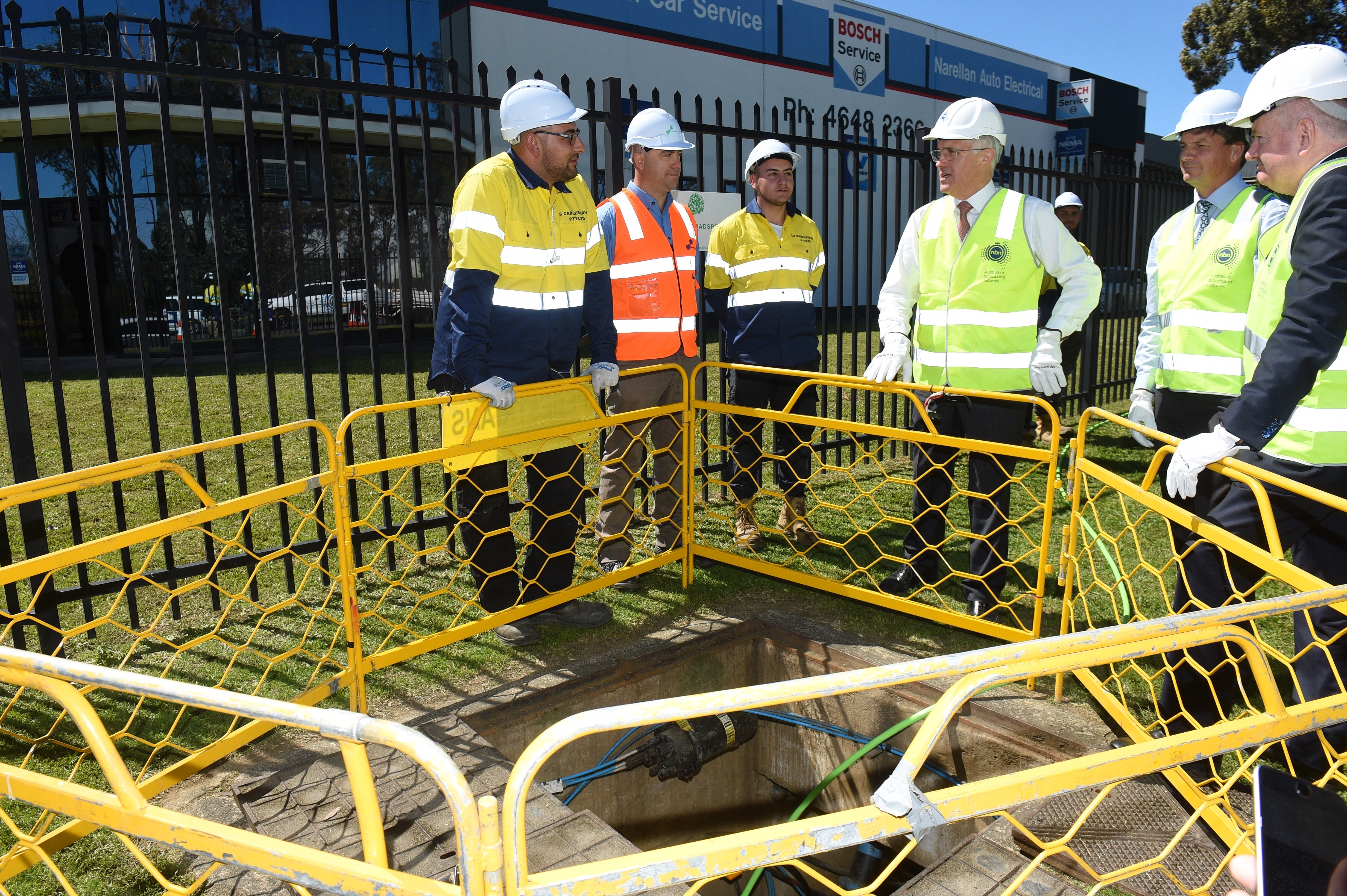 NBN faces irrelevance in cities as competitors build faster, cheaper alternatives
