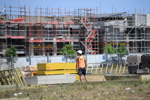 How migration affects housing affordability