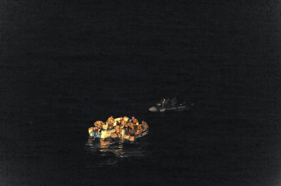 After Somali piracy, is sailing the Western Indian Ocean
