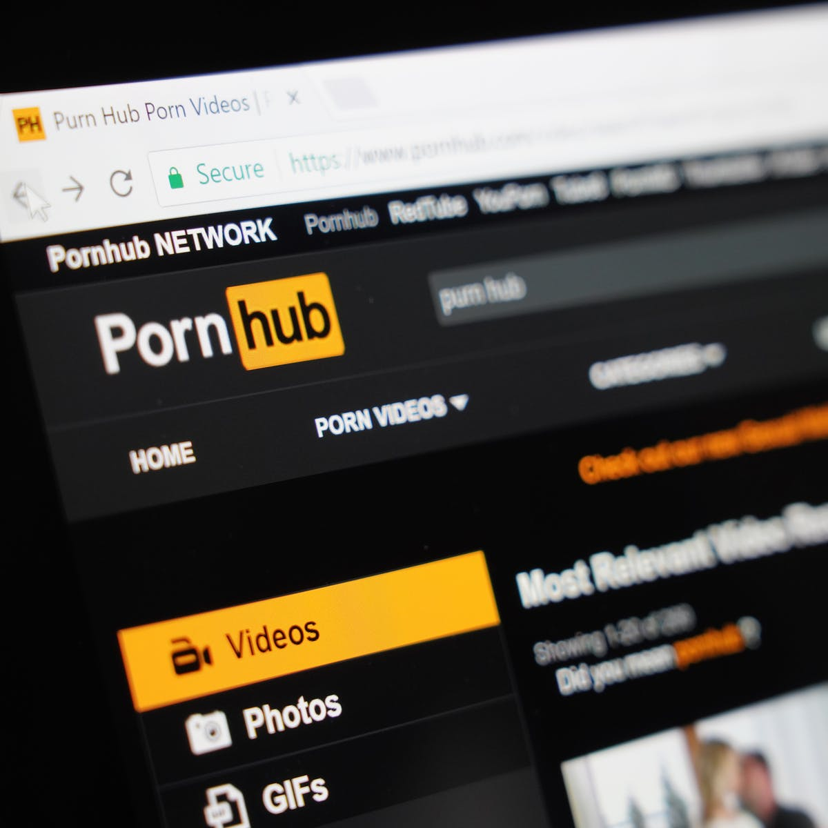 Application Porn ai can now create fake porn, making revenge porn even more