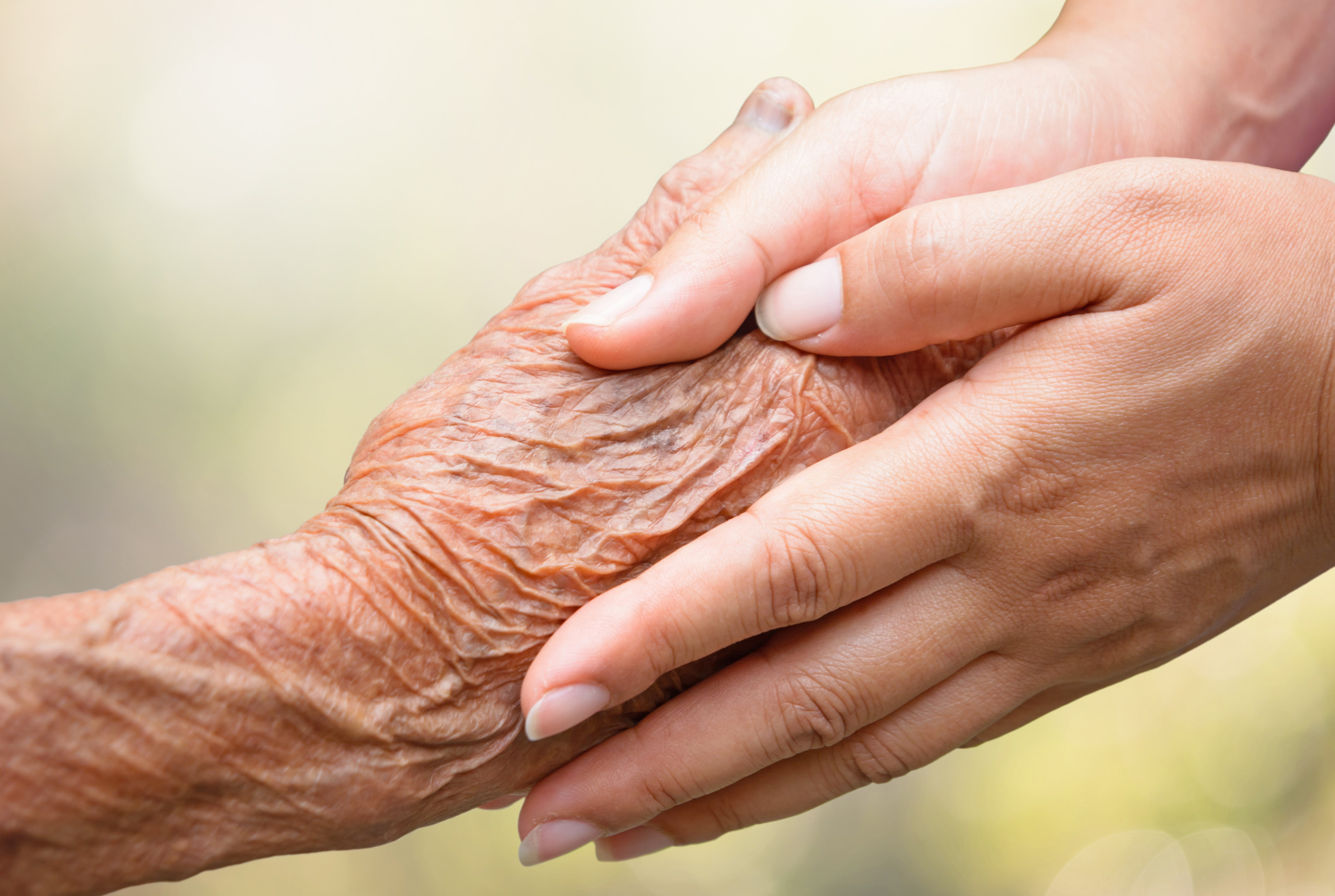Why the Daunting Economics of Elder Care are About to Get Much Worse