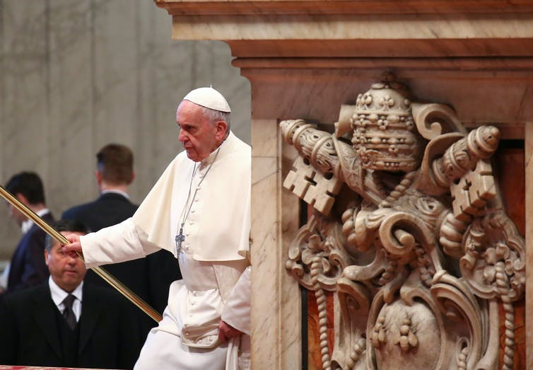 The Vatican, the exorcists and the return of the Devil in a time of enchantment